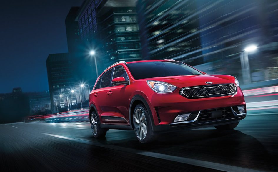 Earlier This Year We Told You How The 2017 Kia Niro Stands Apart From Other Hybrid Crossover Suvs Heart Of Is Its Parallel System