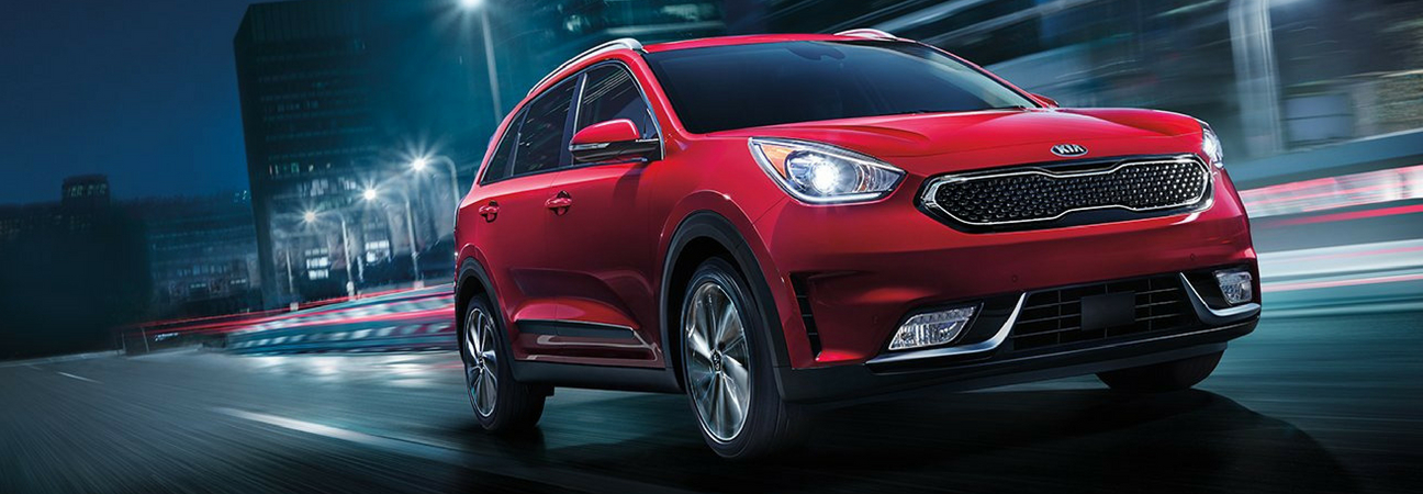 The 2018 Kia Niro Hybrid Crossover  What You Need To Know