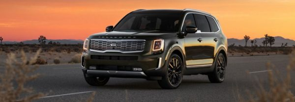 2020 Kia Telluride Fair Lawn NJ